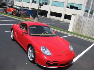 2006 *Hold* Porsche Cayman S Conshohocken, Pennsylvania 35