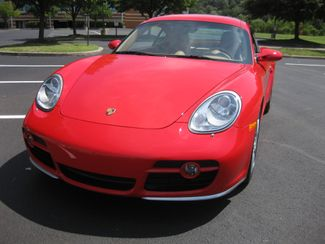 2006 *Hold* Porsche Cayman S Conshohocken, Pennsylvania 5