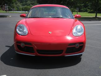 2006 *Hold* Porsche Cayman S Conshohocken, Pennsylvania 8