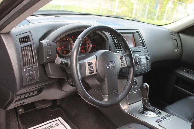 2006 Infiniti FX35 Hollywood, Florida 14