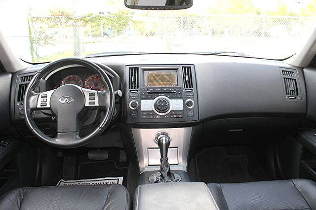 2006 Infiniti FX35 Hollywood, Florida 21