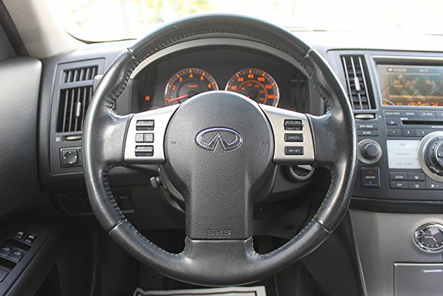 2006 Infiniti FX35 Hollywood, Florida 15