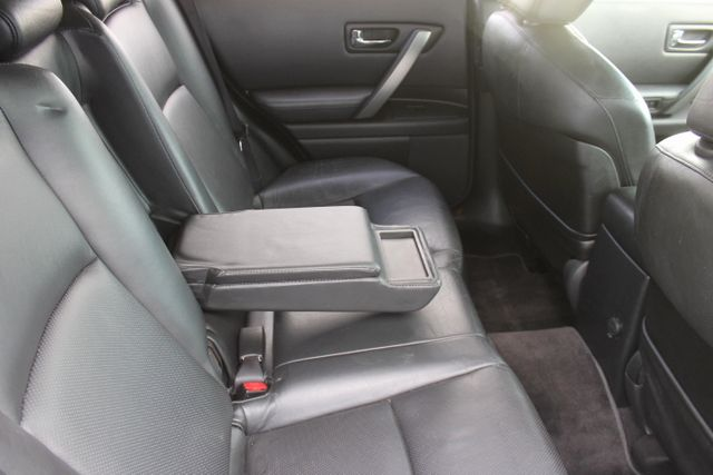 2006 Infiniti FX35 Hollywood, Florida 28