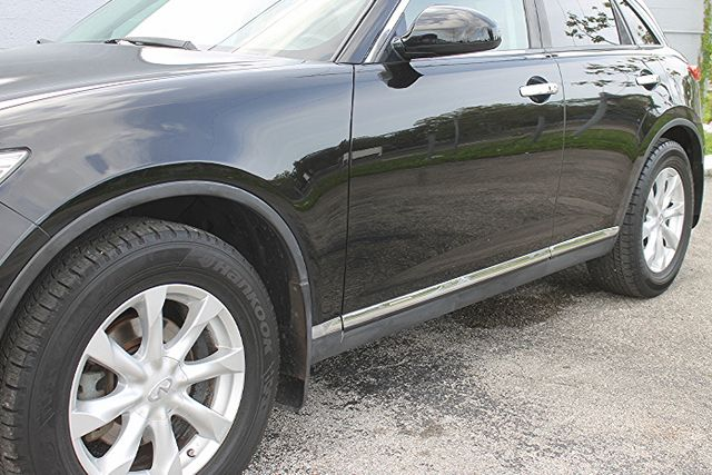 2006 Infiniti FX35 Hollywood, Florida 11