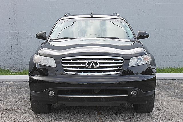 2006 Infiniti FX35 Hollywood, Florida 31