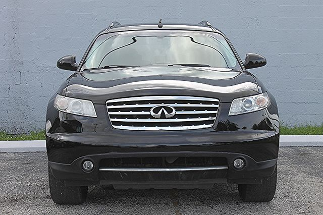 2006 Infiniti FX35 Hollywood, Florida 12
