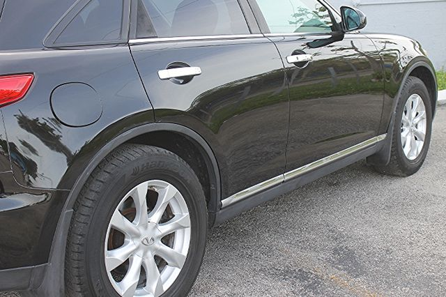 2006 Infiniti FX35 Hollywood, Florida 5