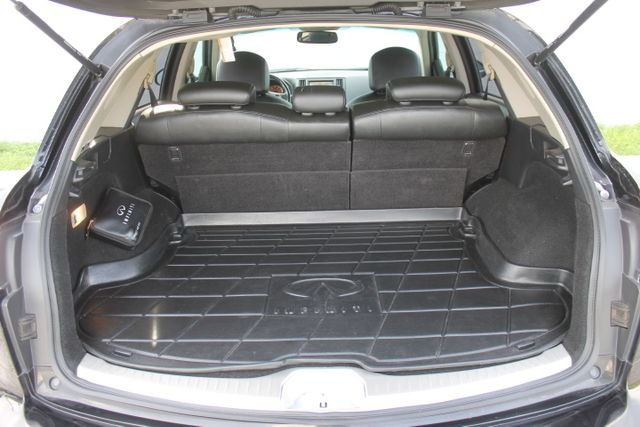 2006 Infiniti FX35 Hollywood, Florida 38