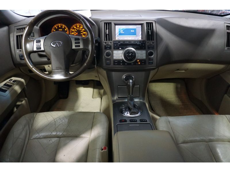 2006 Infiniti FX35 Base  city Texas  Vista Cars and Trucks  in Houston, Texas