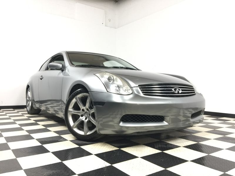 2006 Infiniti G35 *Approved Monthly Payments* | The Auto Cave in Addison