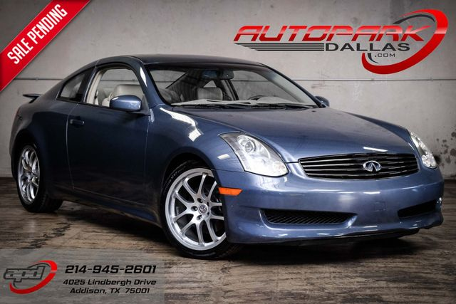 2006 Infiniti G35 in Addison TX, 75001