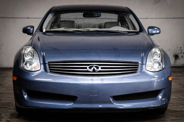 2006 Infiniti G35 in Addison, TX 75001