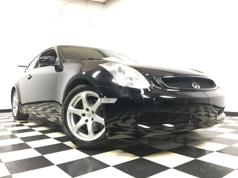 2006 Infiniti G35 *Get Approved NOW*   The Auto Cave in Addison