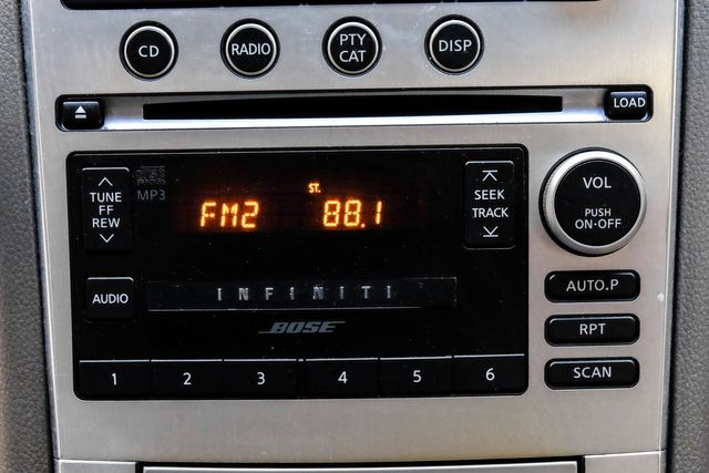 2006 Infiniti G35 in Addison, TX 75001