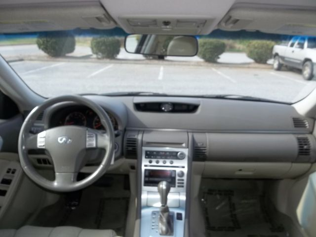 2006 Infiniti G35 X in Alpharetta, GA 30004