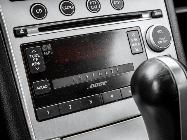 2006 Infiniti G35 Burbank, CA 18