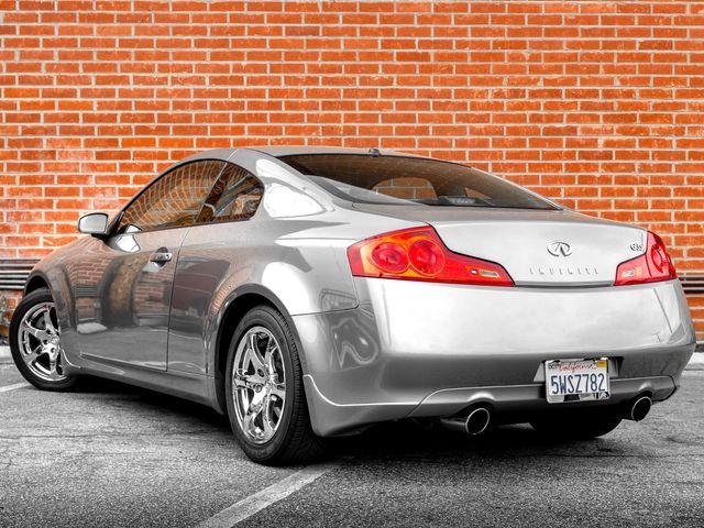 2006 Infiniti G35 Burbank, CA 7