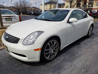 2006 Infiniti G35  | Champaign, Illinois | The Auto Mall of Champaign in Champaign Illinois