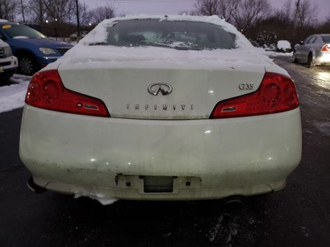 2006 Infiniti G35  | Champaign, Illinois | The Auto Mall of Champaign in Champaign, Illinois