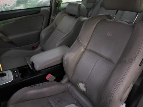 2006 Infiniti G35    Champaign, Illinois   The Auto Mall of Champaign in Champaign, Illinois