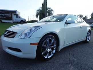 2006 Infiniti G35 Coupe in Martinez Georgia, 30907