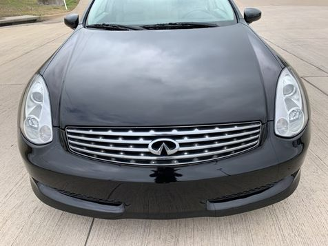 2006 Infiniti G35 Base in Dallas