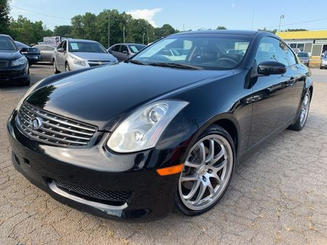 2006 Infiniti G35 Base in Gainesville, GA