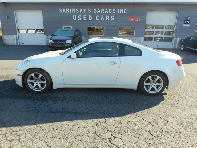 2006 Infiniti G35 New Windsor, New York