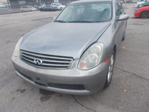 2006 Infiniti G35  in Salt Lake City, UT