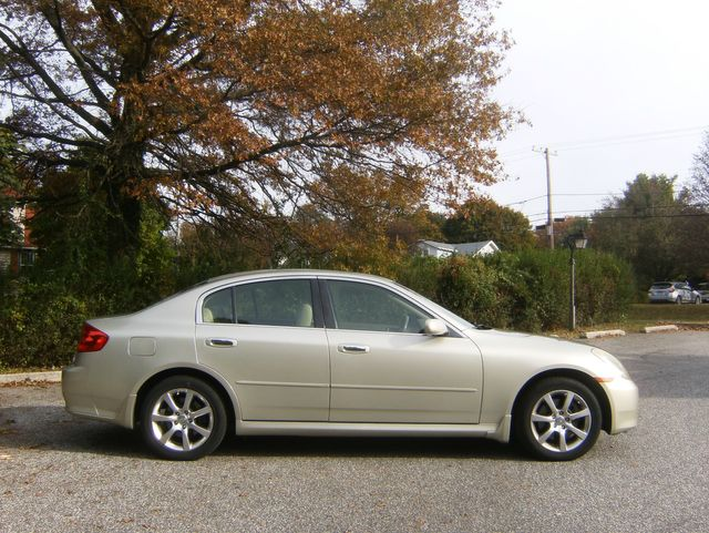 2006 Infiniti G35x AWD in West Chester, PA 19382