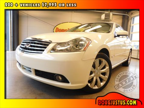 2006 Infiniti M35 BASE in Airport Motor Mile ( Metro Knoxville ), TN