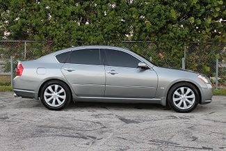 2006 Infiniti M35 Hollywood, Florida 3