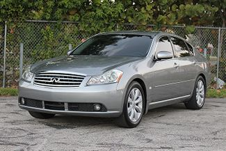 2006 Infiniti M35 Hollywood, Florida 23