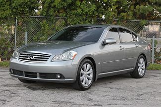 2006 Infiniti M35 Hollywood, Florida 10