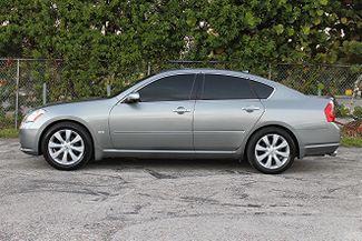 2006 Infiniti M35 Hollywood, Florida 9