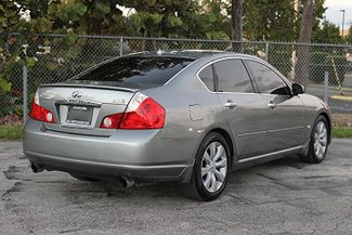 2006 Infiniti M35 Hollywood, Florida 4