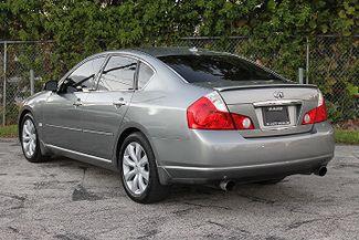 2006 Infiniti M35 Hollywood, Florida 7