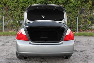 2006 Infiniti M35 Hollywood, Florida 38
