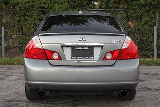 2006 Infiniti M35 Hollywood, Florida 6