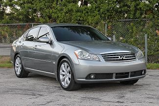 2006 Infiniti M35 Hollywood, Florida 12