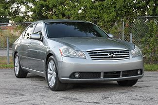 2006 Infiniti M35 Hollywood, Florida 1