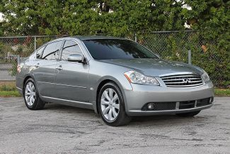 2006 Infiniti M35 Hollywood, Florida 47