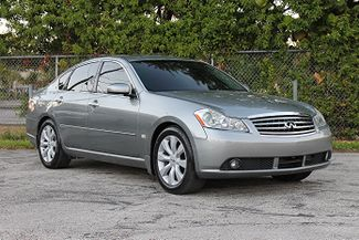 2006 Infiniti M35 Hollywood, Florida 22