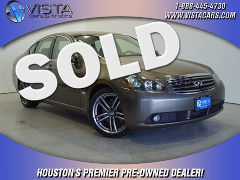 2006 Infiniti M35 Sport in Houston, Texas