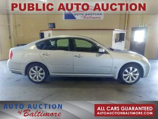 2006 Infiniti M35  | JOPPA, MD | Auto Auction of Baltimore  in Joppa MD