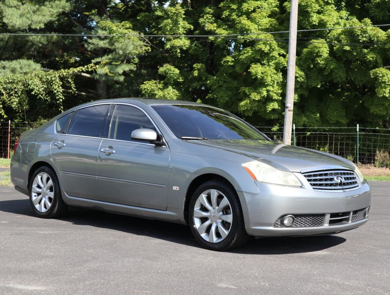2006 Infiniti M35   in Maryville, TN