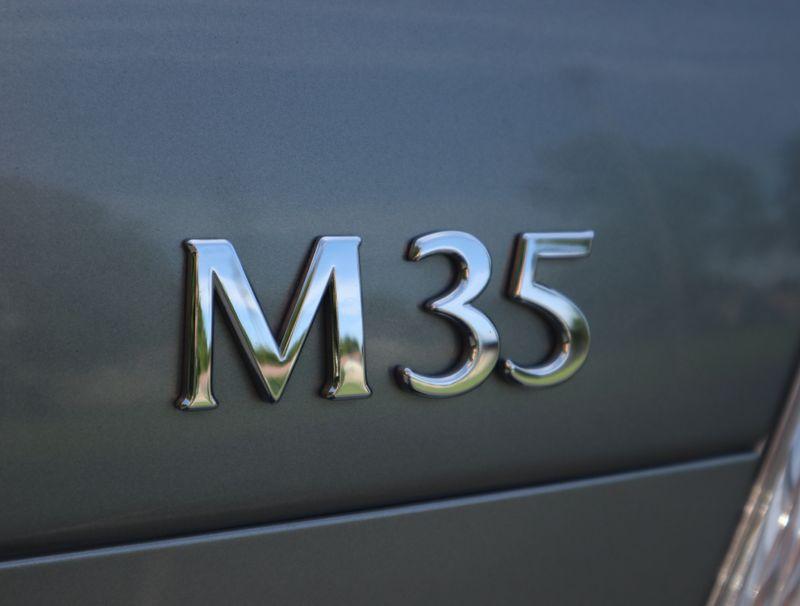 2006 Infiniti M35   in Maryville, TN