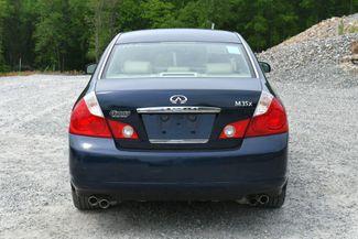 2006 Infiniti M35 AWD Naugatuck, Connecticut 5