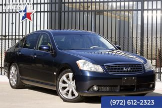 2006 Infiniti M35 Base in Plano Texas, 75093