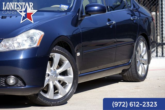 2006 Infiniti M35 Base in Carrollton, TX 75006